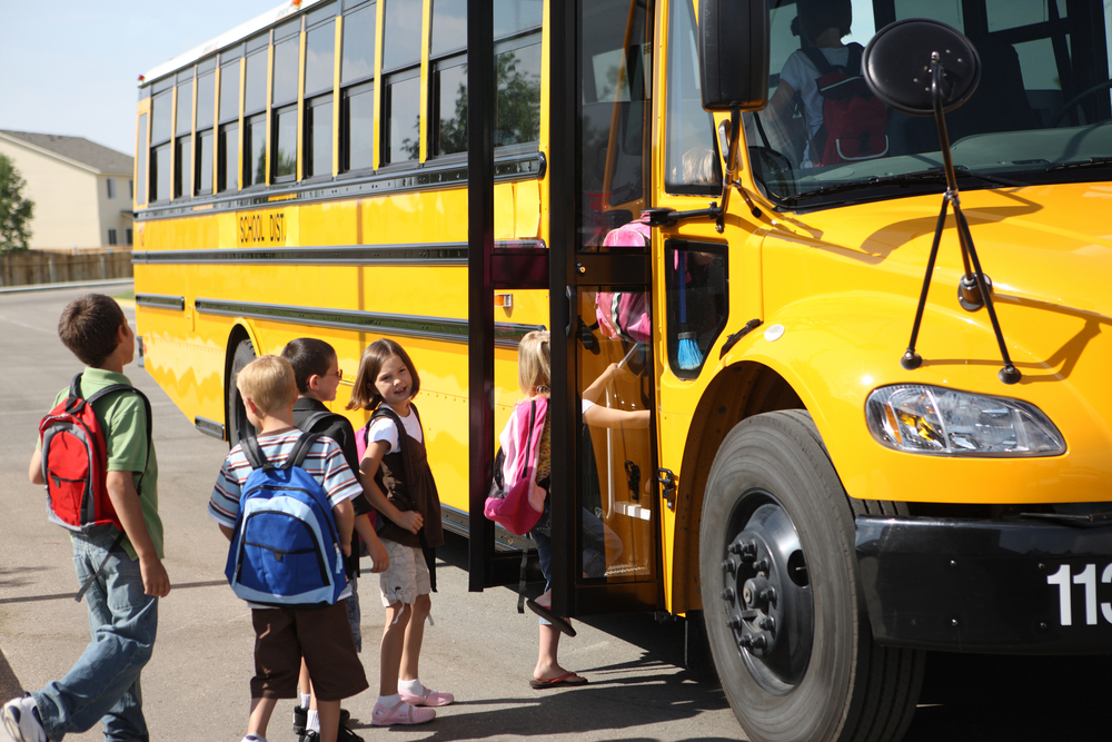 school busing Indiana is the latest state to find out what happens when districts aren't required to offer students free transportation to and from school.